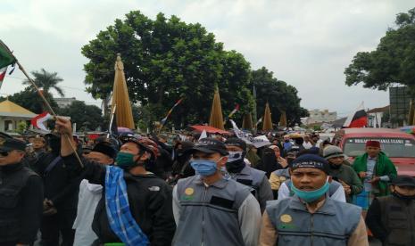 Forum Mujahid Sebut Opsi Terakhir Kasus Denny Siregar: Pengadilan Rakyat!