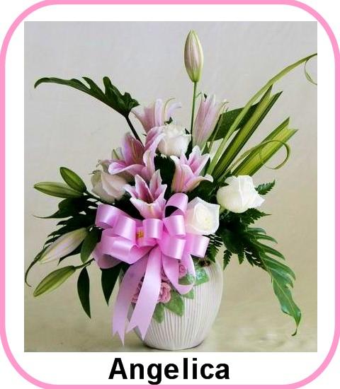 Toko Bunga Florist Jakarta Bunga Ucapan Ulang Tahun