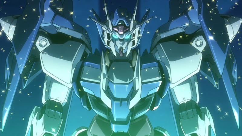 Franchise Gundam Build Dapatkan Adaptasi Video Live Action