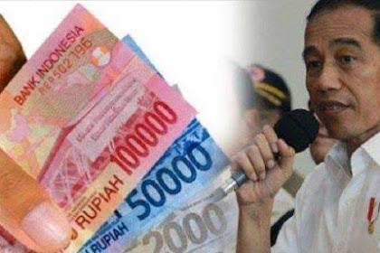 Jokowi Sebut Jika Bantuan Rp 2,4 Juta Masih Kurang Pelaku UMKM Boleh Minta Tambahan, Begini Caranya