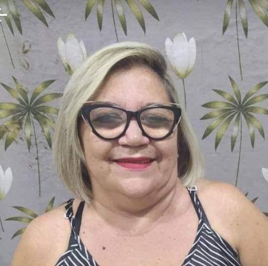 Caraubense Marineide Alves morre aos 58 anos por complicações da Covid-19