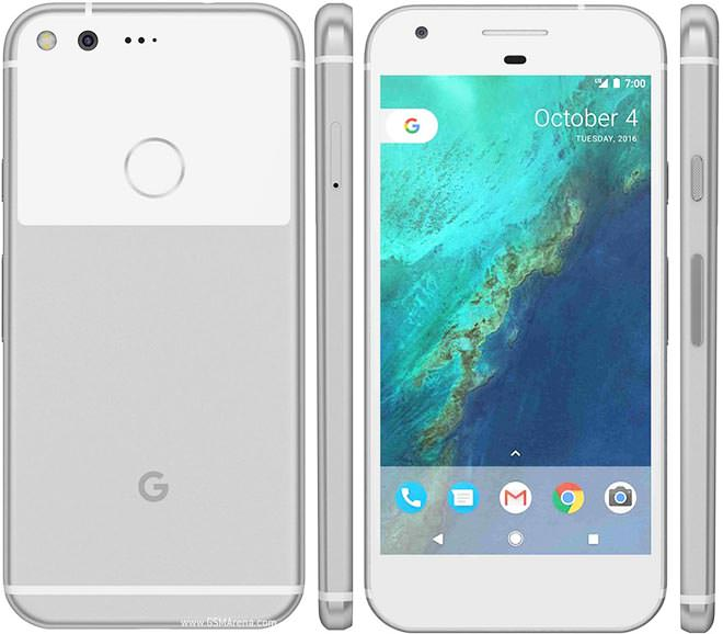 Android 8.0 Güncellemesi Alan Google Cihazları