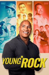 Young Rock Temporada 1