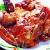 Cách làm vịt nướng muối ớt, Món ăn ngon, đơn giản,  ngon hết ý