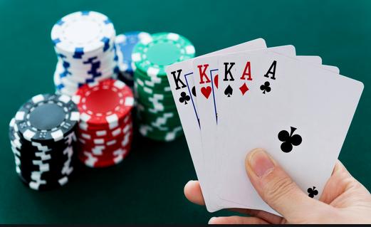 Permainan Game Domino Dalam Satu User Id