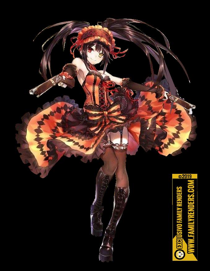 Kurumi 02