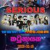 SERIOUS LIVE IN KATUNAYAKA 2020-02-15