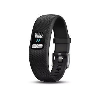 Garmin Vívofit 4 Fitness Tracking Watch