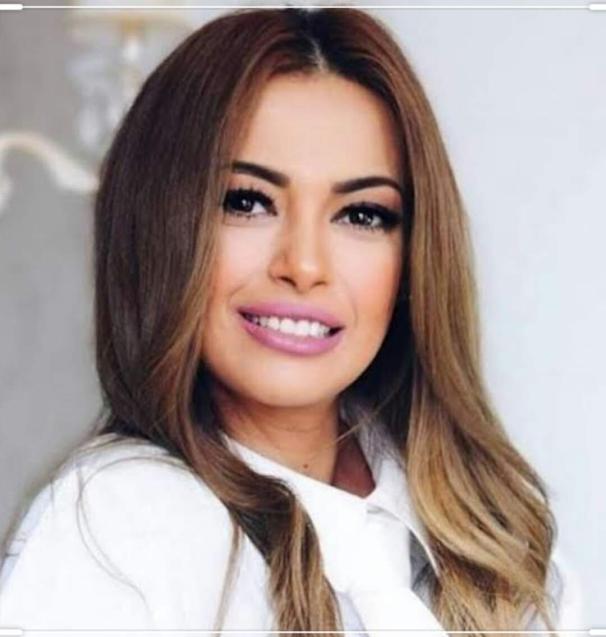 داليا مصطفى تثير الجدل في أحدث ظهور لها