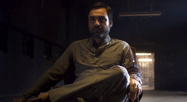 Pankaj Tripathi as Kaleen Bhaiya in Mirzapur