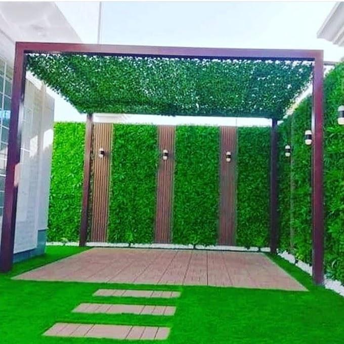 شركة حوراء لتنسيق الحدائق المنزلية بالرياض