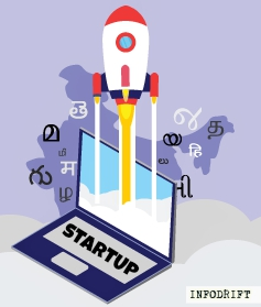 "Startups matter ""more than we can wonder""!!!: how startups can play a key role in leading a nation like India, rapidly on the roads to become a superpower???"