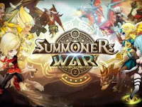 Summoners War Mod Apk 3.7.6 (Unlimited Gold)