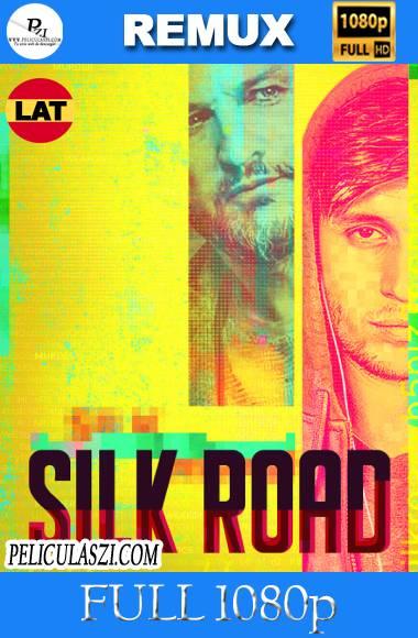 Silk Road (2021) Full HD REMUX & BRRip 1080p Dual-Latino VIP