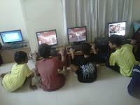 Memaksimalkan Pendapatan Warung Internet
