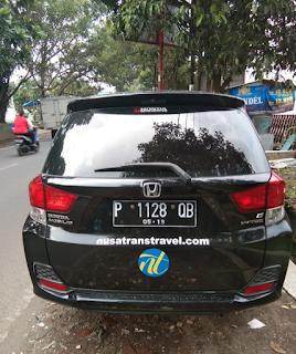 Travel Bondowoso Bali