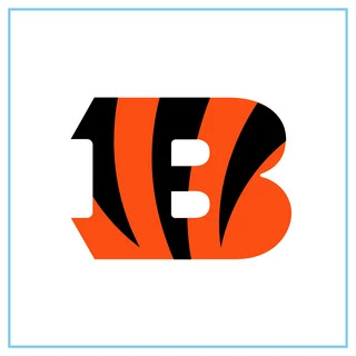 Cincinnati Bengals Logo - Free Download File Vector CDR AI EPS PDF PNG SVG