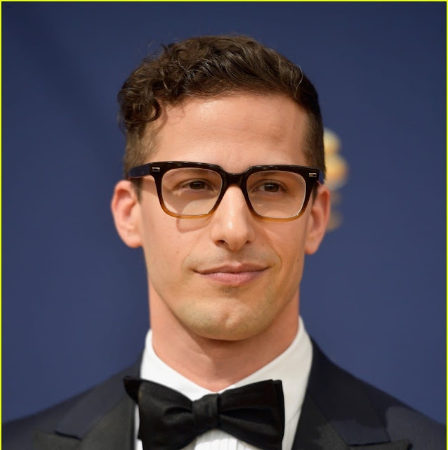 Andy Samberg age, net worth, height, shirtless, joanna newsom, adam sandler, movies, cuckoo, snl, parks and rec, 2019, brooklyn 99, lonely island, popstar, justin timberlake, gay, hot rod, palm springs, roasting james franco, wiki, biography