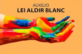 Recursos da 'Aldir Blanc' são liberados para a Paraíba e cadastramento se encerra dia 30