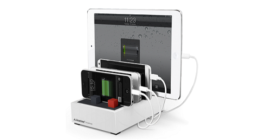 Avantree Desktop USB Charging Station