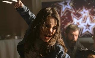 X-23/Laura la niña mutante