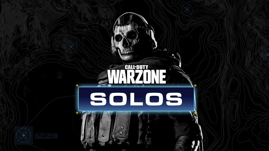 call of duty warzone battle royale solos mode modern warfare operator simon ghost riley pc ps4 xb1 infinity ward raven software activision