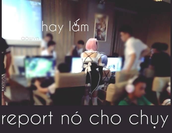 report no cho chuy aowvn - [ Quà Tặng ] Ảnh Chế để Comment Facebook chỉ có tại AowVN.org | Gói Thứ Nhất