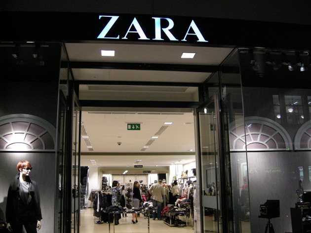 17 Undisclosed Things When Shopping In Zara