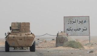 Serangan Udara Misterius Tewaskan 12 Pejuang Pro Iran di Suriah