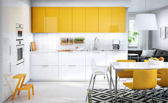 Kitchen Colours, Kitchen Colors,