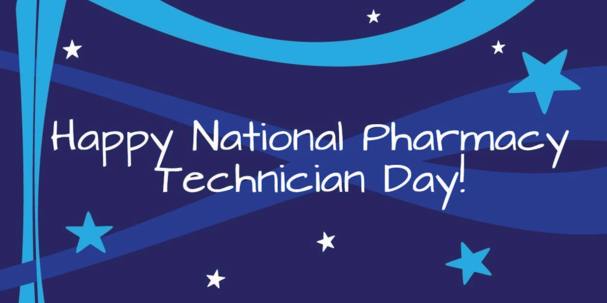 National Pharmacy Technician Day Wishes Photos
