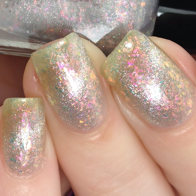 DRK Nails-Messier 82