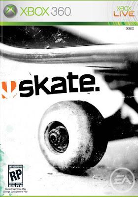 Skate (LT 2.0/3.0) Xbox 360 Torrent