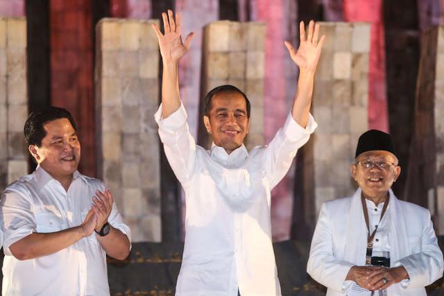 Salah Urus Ekonomi Jokowi Bikin Apes Presiden Baru