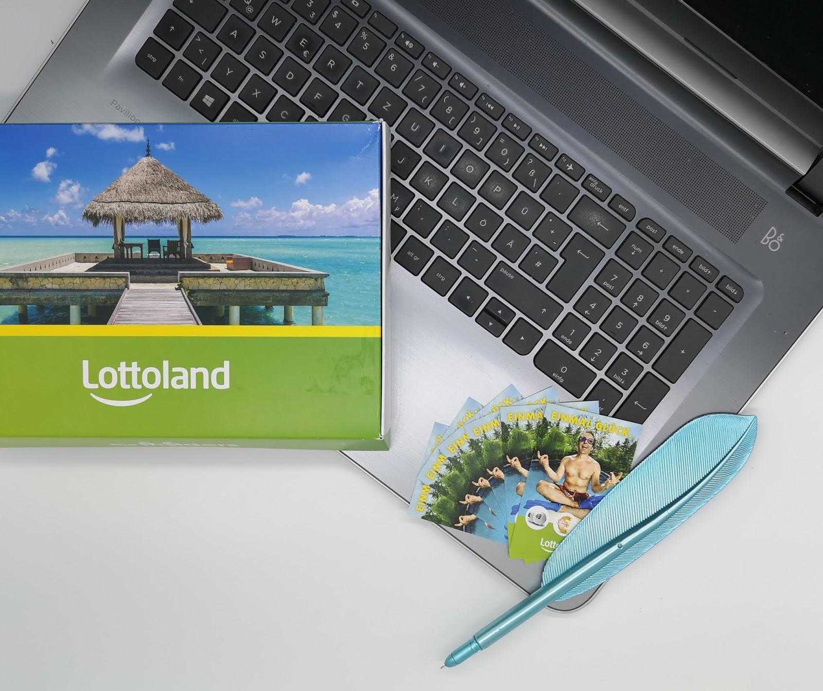 Ist Lottoland Seriös