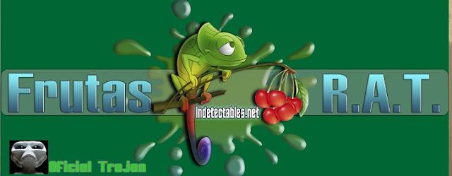 Indetectables Frutas RAT v0.9