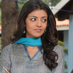 Kajal Agarwal Cute Pics From in Mr.Perfect Telugu Movie