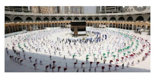 Federal and state government has stop hajj sponsoring