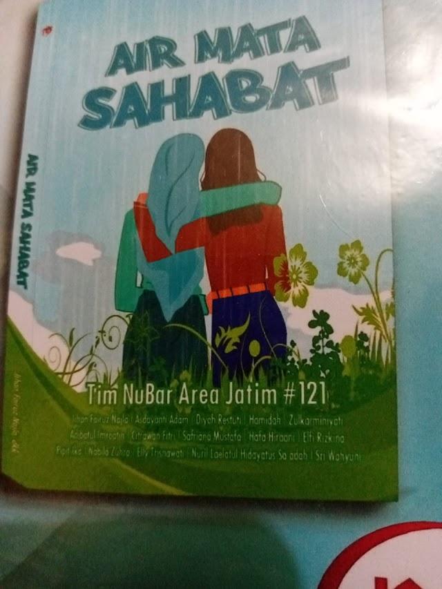 AIR MATA SAHABAT   PikiranSaja.com