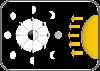চাঁদের দশা কি?(Moon phases)
