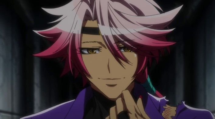 Nanbaka 2 Episode 04 Subtitle Indonesia