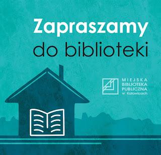 25 maja otwieramy naszą bibliotekę!
