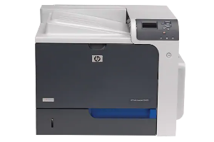 HP Color LaserJet Enterprise CP4025 Printer Driver Downloads & Software for Windows