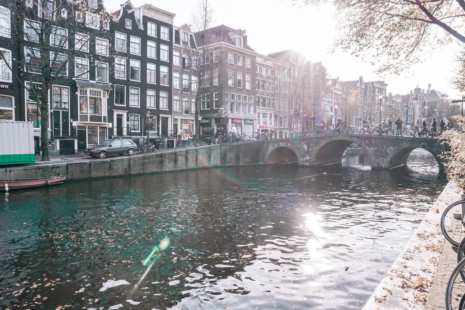 polski blog podróżniczy thedailywonders lifestyle Amsterdam Holandia podróż