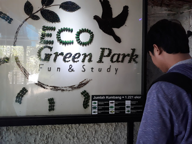 Review Eco Green Park Batu Malang