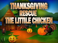Top10NewGames - Top10 Rescue The Little Chicken