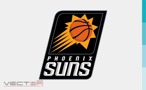 Phoenix Suns Logo - Download Vector File SVG (Scalable Vector Graphics)