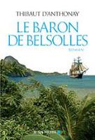 Le baron de Belsolles