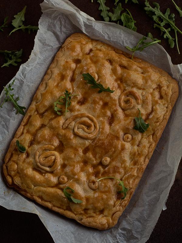 empanada-dulce-de-jamón-serrano