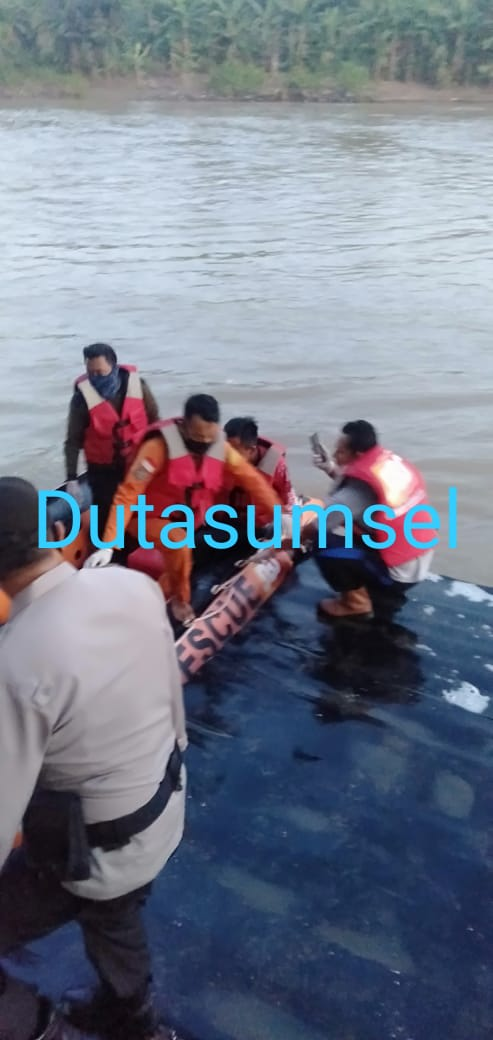 Tim Sar Gabungan Akhirnya Menemukan Korban Jatuh Dari Jembatan Gantung Memasuki Hari Ketiga